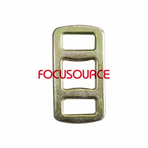 Lashing buckle forged B3030