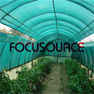 Sun Shade Net For Green House