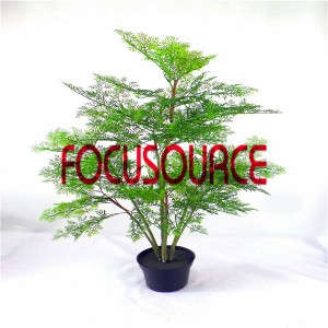 Artificial  Small Tree Bonsai -HY188-F-H120-041