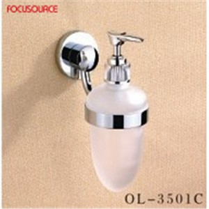 Liquid Soap Dispenser-3501C