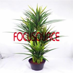 Artificial  Small Tree Bonsai -HYJM-F-H160-028