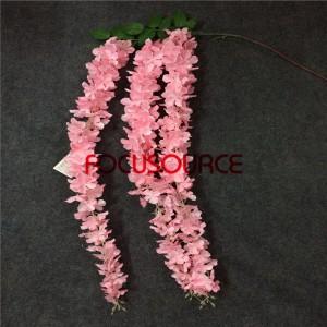 Artificial Wisteria Flower