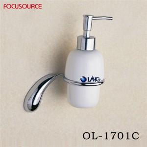 Liquid Soap Dispenser-1701C