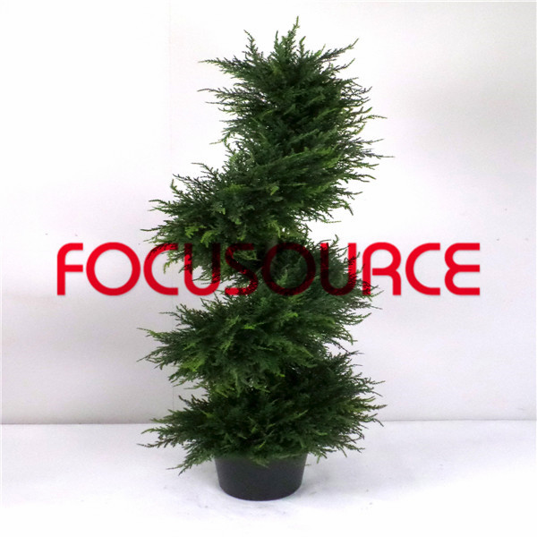 Artificial  Grass Tree-HY191-J3-H120-004 Featured Image