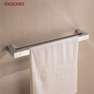 Double Towel Bar960mm)-2809