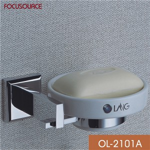 Soap Dish Holder-2101A