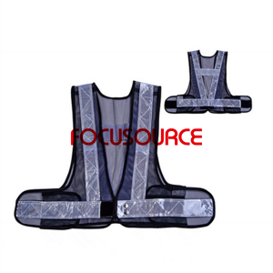 Safety Refletive Vest-HS793-2