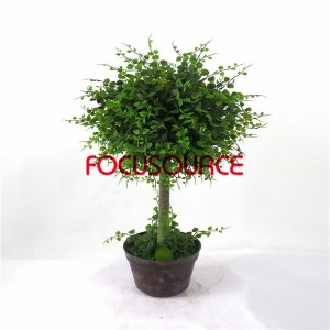Artificial Plants Bonsai-HY228-E-H55-ZM-068