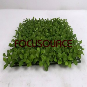 Artificial Grass Turf-HY246 25X25CM GN003