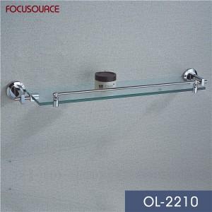 Single Glass Shelf-2210