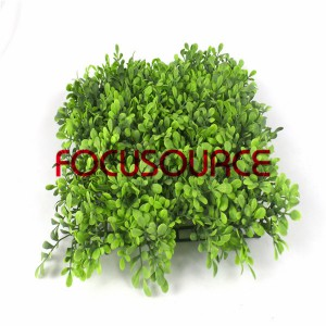 Artificial Grass Turf-HY237-C-25X25-FR