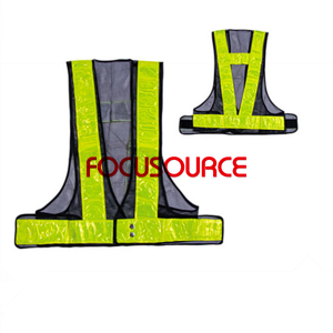 Safety Refletive Vest-HS794