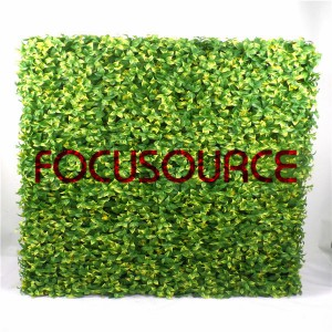 Artificial Topiary Grass Tower -HY295-J5-H122-G-027