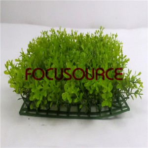 Artificial Grass Turf -HY152 3 branches  25X25CM