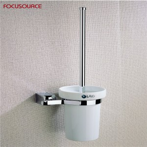 Toilet Brush and Holder-2707