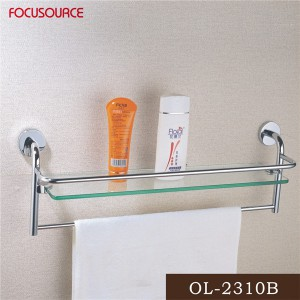 Single Glass Shelf-2310B