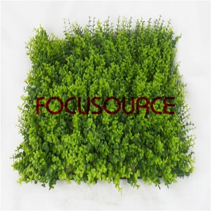 Artificial Grass Turf-SAM_1777-40X60CM