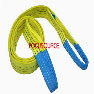 Round Towing Slings