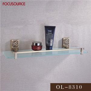 Single Glass Shelf-8310