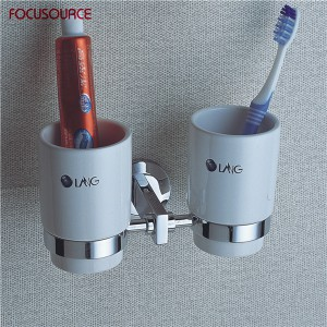 Double Tumbler Tighupot-2203