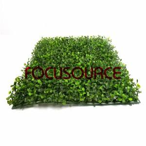 Artificial Grass Turf-HY08103 3 layer milan 50X50CM GN001