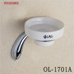 Soap Dish Holder-1701A