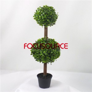 Artificial Plants Bonsai-HY08103-E-H55-092
