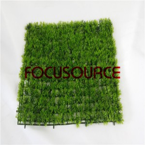 Artificial Grass Turf-HY0947S 40X60cm308 heads with 4 feet