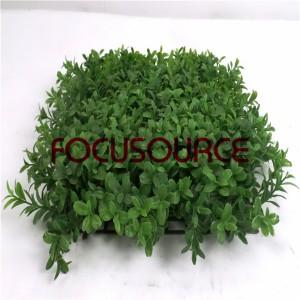 Artificial Grass Turf -HY11-135-100L 7 Layer  25X25CM GN001