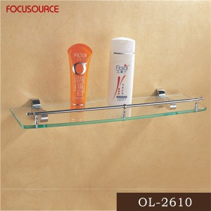 Single Glass Shelf-2610