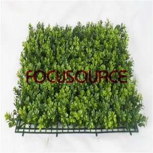 Artificial Grass Turf-SAM_1780-5 layer milan-40X60CM