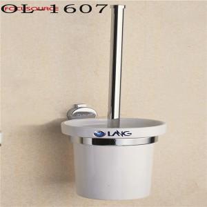 Toilet Brush and Holder-1607