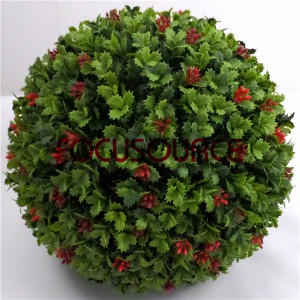Maiketsetso Boxwood Grass Ball-HY251-GN004