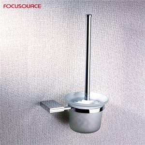 Toilet Brush and Holder-5707