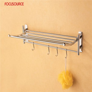 Movable Towel Rack-5310