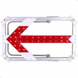 Road Construction Safety Traffic Arrow Lighting-SF003EAB