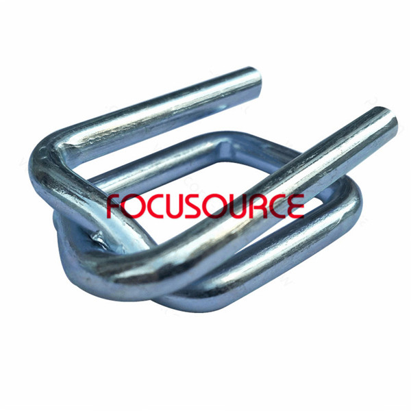 Steel wire buckle Featured Image