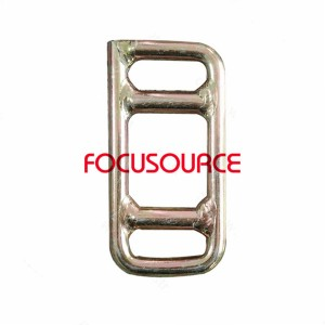 Lashing buckle Welded B4040