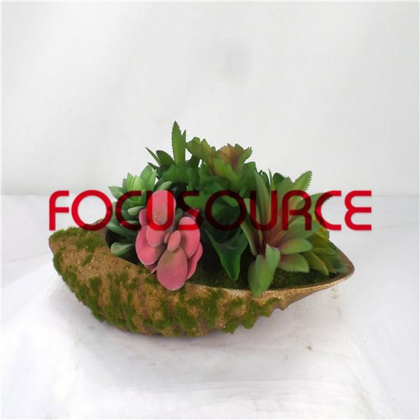 Artificial Succulent Plants Bonsai-SM002KM-O-004 Featured Image