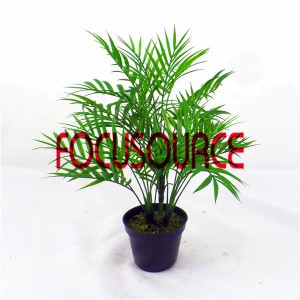 Artificial  Small Tree Bonsai -HYG-F-H45-034