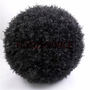 Artificial Grass Ball-HY118-BK001