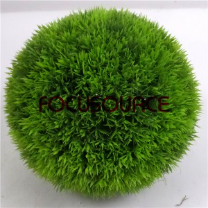 Maiketsetso Topiary Boxwood Grass Ball-HY0947S-GN001