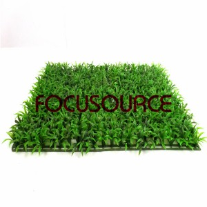 Artificial Grass Turf -HY127 8 leaves  40X60CM  GN001