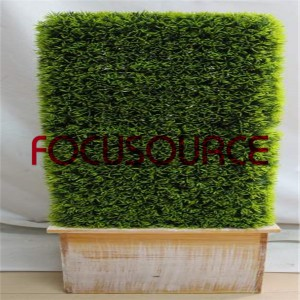 Artificial Boxwood Topiary Tower -HY0947S-J5-H72-008