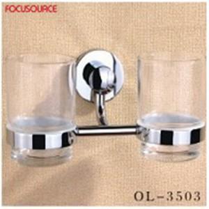Double Tumbler Holder-3503