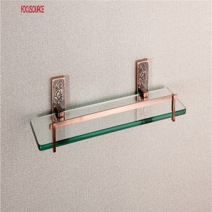Single Glass Shelf-8510