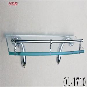 Single Glass Shelf-1710
