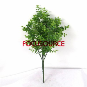 Artificial Bush-HY136-L11-45CM-005