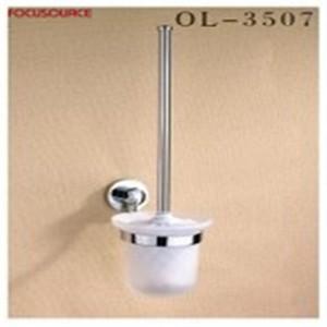 Toilet Brush and Holder-3507