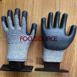 Cut Resistant Gloves(EN Level 5)-PE3301